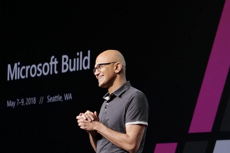 Microsoft prijst open source aan