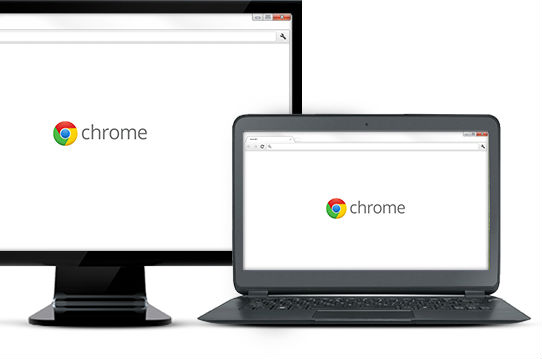 Chrome op computers