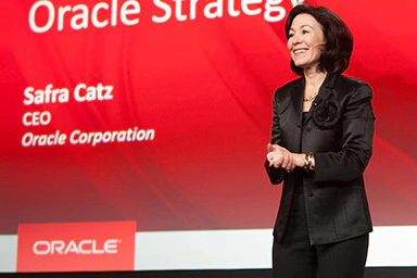 Oracle-strategie