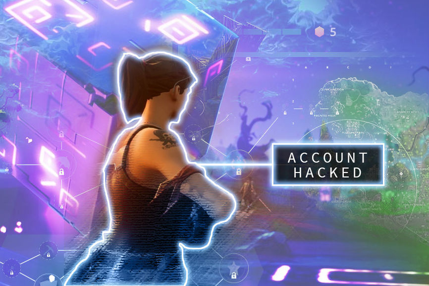Fortnite-hack