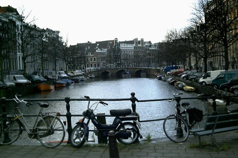 Amsterdam zet algoritme in voor opsporing illegale vakantieverhuur