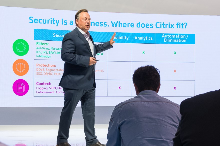 Citrix-security