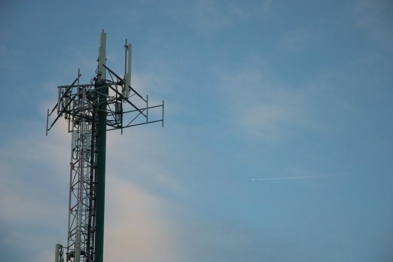 Providers: 'Burgers houden komst 5G-masten tegen'
