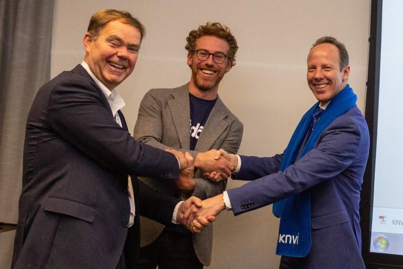 KNVI tekent manifest dat duidelijkheid moet geven over data