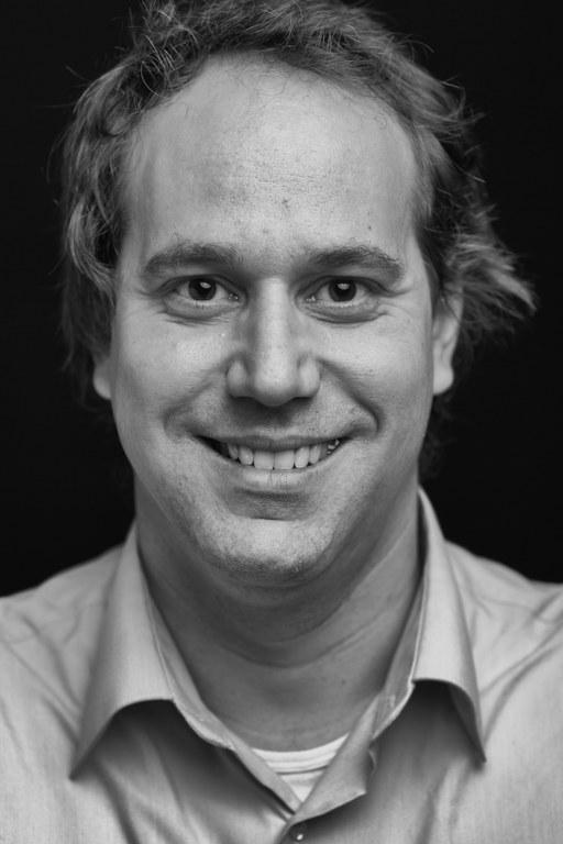 Pablo Cesar wint Nederlandse prijs voor ICT-onderzoek