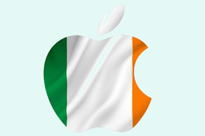 apple ierland