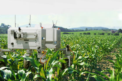Meer dan de helft boeren verwacht binnen vijf jaar landbouwrobots - AG Connect