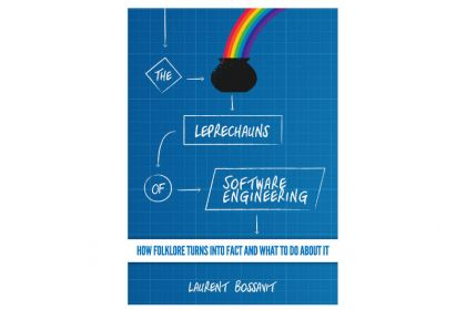 The leprechauns of software-engineering