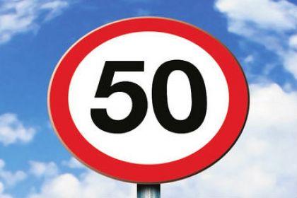 speed dating 50 en meer dan