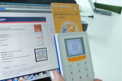 Rabobank Stopt Met Pinpas Scanner Ag Connect