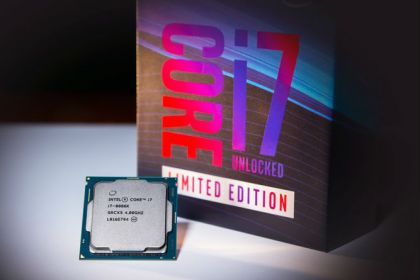 5GHz Core i7