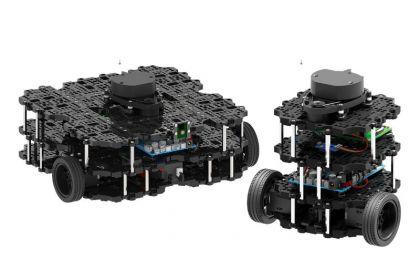 Robots krijgen eigen Windows - AG Connect