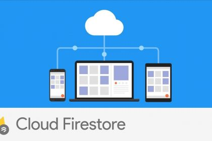 Google cloud firestore