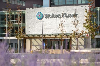Wolters Kluwer hq