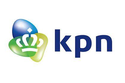 Image result for kpn logo
