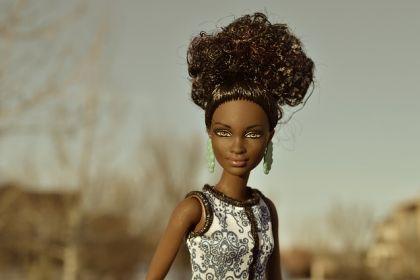 Dating een Amerikaans meisje Doll