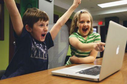 Ouders Willen Dat Kinderen Leren Programmeren Ag Connect