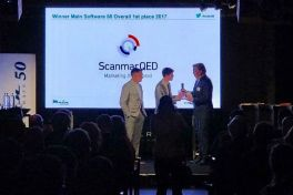 ScanmarQED wint Main Software 50