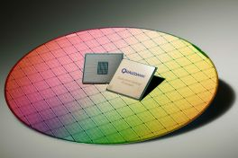 Qualcomm-wafer