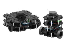 Turtlebot chassis
