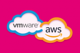T-Systems VmWare, AWS