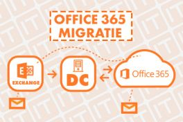 Office 365 migratie