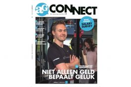 Cover AG Connect juni-julinummer 2019