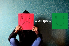 Verminder de IT-stress met AIOps