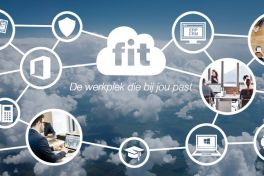 Unica ICT Solutions fit-werkplek