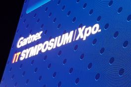 Gartner IT Symposium/Xpo