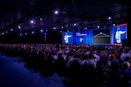 Gartner IT Symposium Xpo 2019