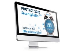 Motiv PROTECT 2020 SecurityTalks