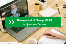 Management of Change in tijden van Corona