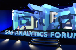 SAS Analytics Forum 2020