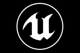 Unreal-logo, Epic Games