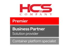hcs premier red hat partner container specialist