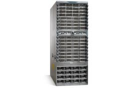 Cisco MDS 9718-d