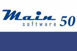 Main Software 50