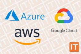 AWS VS Google Cloud VS Azure