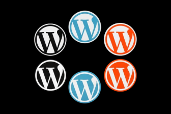 WordPress w's