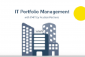 Integrated portfolio management by VIVAT