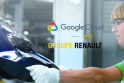 Renault Google Cloud